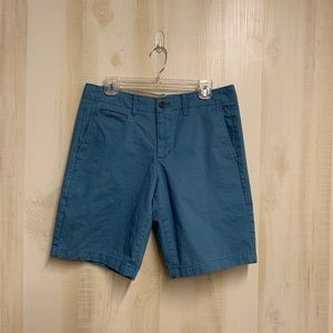 EUC Gap Lived In Shorts Size 33